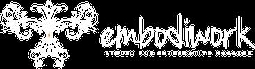 EMBODIWORK MASSAGE Logo
