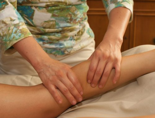 Ever Had a Massage That Was Too Deep?